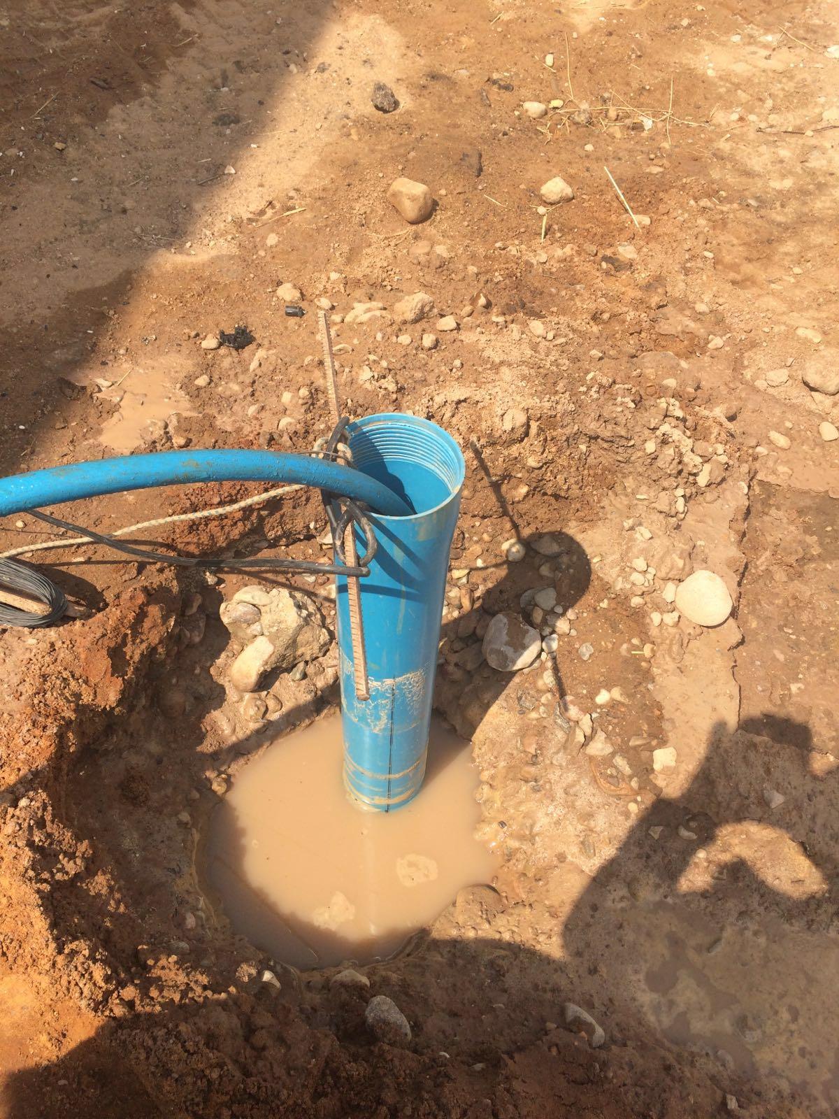 Скважина на воду своими руками - пошаговое устройство конструкции 83